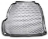 NovLine-Element Резиновый коврик в багажник CADILLAC CTS (седан) 2007-2013