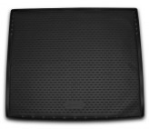 NovLine-Element Резиновый коврик в багажник CADILLAC Escalade 2015-