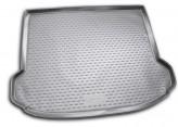 Резиновый коврик в багажник CADILLAC SRX 2010-