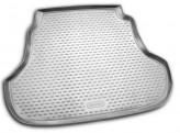 NovLine-Element Резиновый коврик в багажник CHERY A13 (седан) 2010-