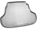 NovLine-Element Резиновый коврик в багажник CHERY A13 (хэтчбек) 2010-