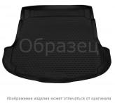 NovLine-Element Резиновый коврик в багажник CHERY Crosseaster 2011-