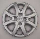 Колпаки Hyundai R14 (A119) (Комплект 4 шт.) ПОД БОЛТЫ