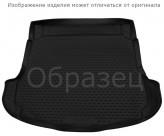 NovLine-Element Резиновый коврик в багажник CHEVROLET Captiva 2011- (короткий)