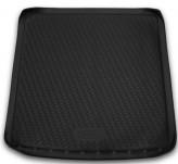NovLine-Element Резиновый коврик в багажник CHEVROLET Cruze (универсал) 2013-