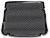 NovLine-Element Резиновый коврик в багажник CHEVROLET Cruze (хэтчбек) 2011-