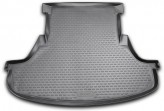 NovLine-Element Резиновый коврик в багажник CHRYSLER 300C (седан) 2004-2012