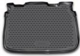 NovLine-Element Резиновый коврик в багажник CHRYSLER PT Cruiser (хэтчбек) 2000-2009