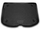 NovLine-Element Резиновый коврик в багажник CITROEN C3 Picasso 2009-2017