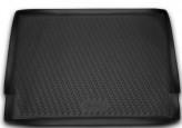 NovLine Резиновый коврик в багажник CITROEN Grand C4 Picasso 2006-2013