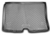 NovLine-Element Резиновый коврик в багажник CITROEN Nemo