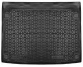 AvtoGumm Резиновый коврик в багажник Berlingo Rifter 2018- (короткая база)