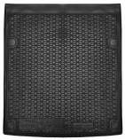 AvtoGumm Резиновый коврик в багажник Berlingo Rifter 2018- (пассажир, длинная база)