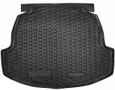 AvtoGumm Резиновый коврик в багажник Toyota Corolla sedan 2019-