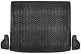 AvtoGumm Резиновый коврик в багажник Ford Focus 2019- (Универсал) верхняя полка