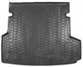 AvtoGumm Резиновый коврик в багажник BMW F31 3-серия 2012- (Универсал)