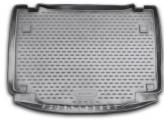 NovLine-Element Резиновый коврик в багажник DAIHATSU Terios 2006-