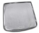 NovLine-Element Резиновый коврик в багажник DODGE Journey (верхний) 2008-