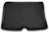 NovLine-Element Резиновый коврик в багажник FIAT Fiorino 2008-
