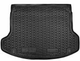 AvtoGumm Резиновый коврик в багажник HYUNDAI i30 2017- Fastback