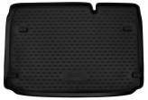 Резиновый коврик в багажник FORD Ecosport 2018-
