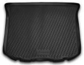 NovLine Резиновый коврик в багажник FORD Edge 2013-