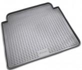 NovLine-Element Резиновый коврик в багажник FORD Explorer 2006-2011