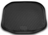 Резиновый коврик в багажник FORD Explorer 2010-2019 (6-7 мест)