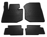 Резиновые коврики BMW E36