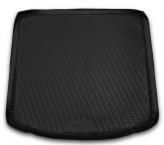 NovLine-Element Резиновый коврик в багажник FORD Focus 3 (седан) 2011-2015