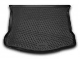 NovLine-Element Резиновый коврик в багажник FORD Kuga 2008-2012