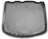 NovLine-Element Резиновый коврик в багажник FORD Kuga 2013-