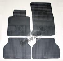 Резиновые коврики BMW E46 Petex