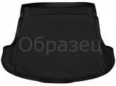 NovLine-Element –езиновый коврик в багажник FORD S-MAX 2006-