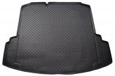Unidec Коврик в багажник Volkswagen Jetta sedan 2010- (с ушами)