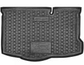 AvtoGumm Резиновый коврик в багажник FORD Ka+ 2018- (хэтчбек)