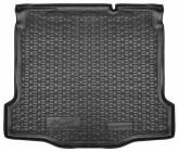 AvtoGumm Резиновый коврик в багажник FORD Focus 2019- Sedan