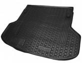 AvtoGumm Резиновый коврик в багажник KIA Cee'd 2019- (универсал)
