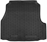 AvtoGumm Резиновый коврик в багажник VW Passat B3 B4 SEDAN