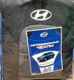 Prestige LUX Чехлы на сиденья Hyundai Tucson 2015-