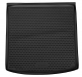 NovLine-Element Резиновый коврик в багажник Skoda Kodiaq 2017- (5-ти местный)