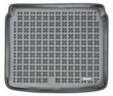 Rezaw-Plast Резиновый коврик в багажник VW Tiguan 2007-2016 (докатка ИЛИ ремкомплект)