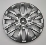 Колпаки Mercedes 429 R16 (Комплект 4 шт.)