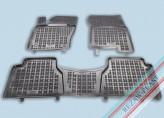 Rezaw-Plast Резиновые коврики глубокие Mercedes X-CLASS (W470) 2017-