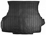 AvtoGumm Резиновый коврик в багажник LADA 21099
