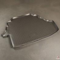 Unidec Резиновый коврик в багажник Toyota Camry 06-11 V3.5