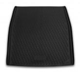 NovLine-Element Резиновый коврик в багажник Volvo S60 Cross Country 2010-2018