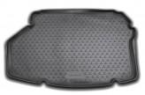 NovLine-Element Резиновый коврик в багажник Lexus ES 300h 2012-