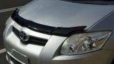 Дефлектор капота Toyota Auris 2006-2012