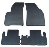 Резиновые коврики Chevrolet Tacuma 2000-2008